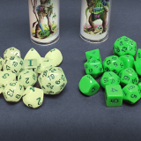 MCC Dice Coming Soon!