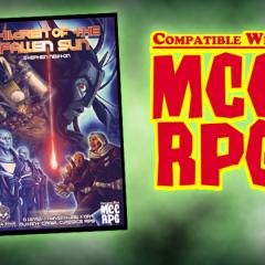First MCC 3PP Announced!