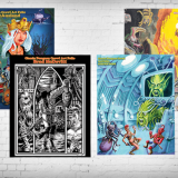 New Releases For Gen Con, Part One!