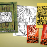 New Releases For Gen Con, Part Two!