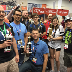 Gen Con DCC Tournament Winners!