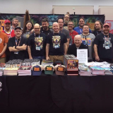 Writer-Palooza at Gen Con!