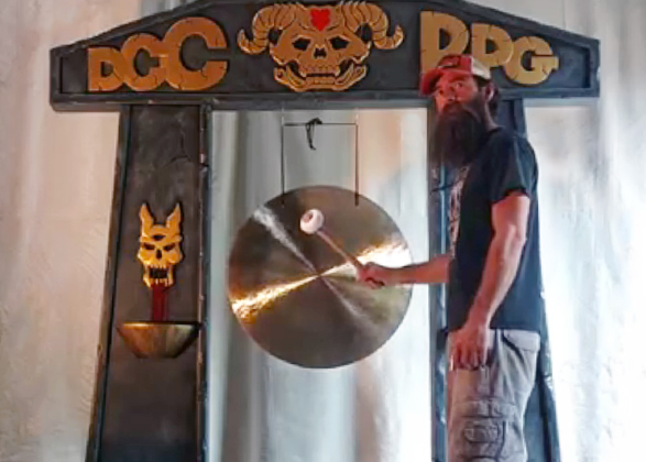Gong Pic 1
