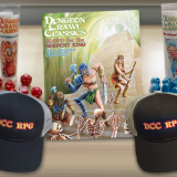 New Releases For Gen Con, Part Six!