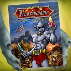 Announcing Grimtooth's Trapsylvania