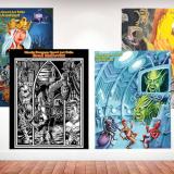 Art Folios Now On Sale!