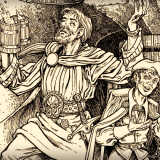 Jennell Jaquays Returns to Lankhmar