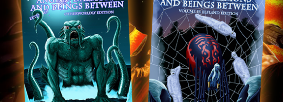 Community Publisher Profile: Angels, Daemons, and Beings Between