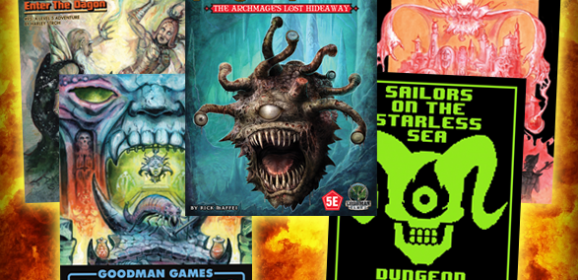 Gen Con Releases Now Available!