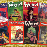 New Weird Tales Reprints!