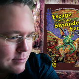 Community Publisher Profile: Escape From the Shrouded Fen