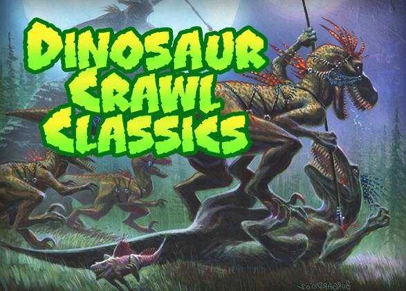 Dinosaur-Crawl-Classics