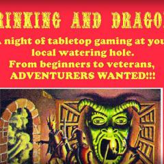 Drinking & Dragons with Brendan LaSalle