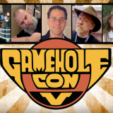 Visit Us at GameHole Con!