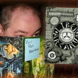 Community Publisher Profile: Liber Arcanum!