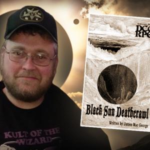 Community Publisher Profile: Black Sun Deathcrawl