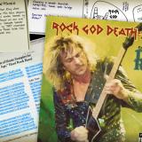 Community Publisher Profile: ROCK GOD DEATH-FUGUE