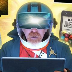 Space Wizard's Summon Kickstarter