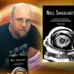 Community Publisher Profile: Null Singularity!