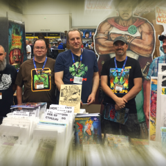 The Artists of Goodman Games
