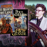 Adventures in Fiction: Poul Anderson