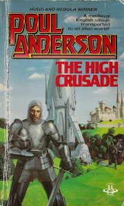 Anderson 1960 - The High Crusade