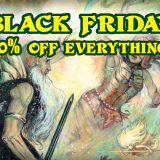 Great Gifts During Black Friday Sale!