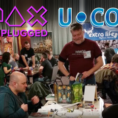 Visit Us At U-Con and PAX Unplugged!