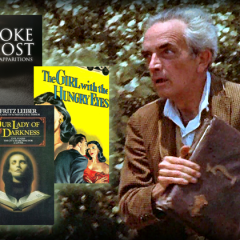 Adventures in Fiction: Fritz Leiber