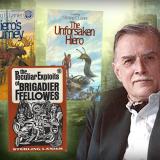 Adventures in Fiction: Sterling E. Lanier