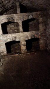 Historical Vault Tour, Edinburgh