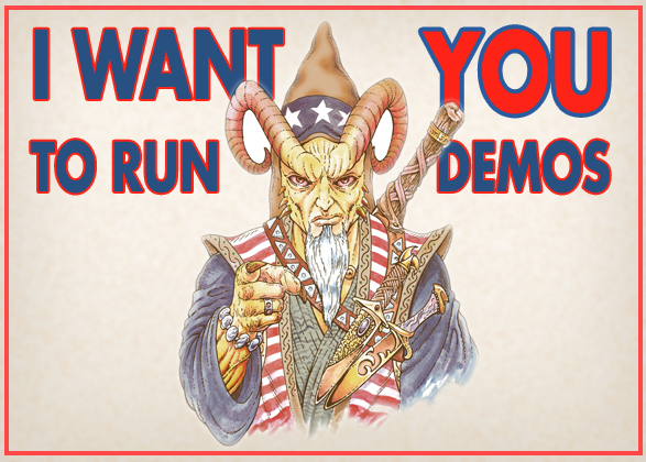 I-Want-You-To-Run-DCC-Demos