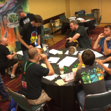 Submit Events for North Texas RPG Con – and GEN CON!