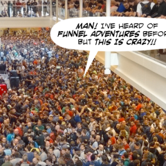 Submit Your Gen Con Events!