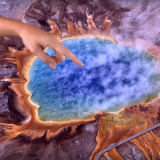 Real Life Adventures: Yellowstone National Park