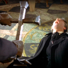 Adventures in Film Fiction: Hammer Films and the Cleric Class