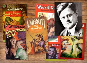 Adventures in Fiction: Abraham Merritt