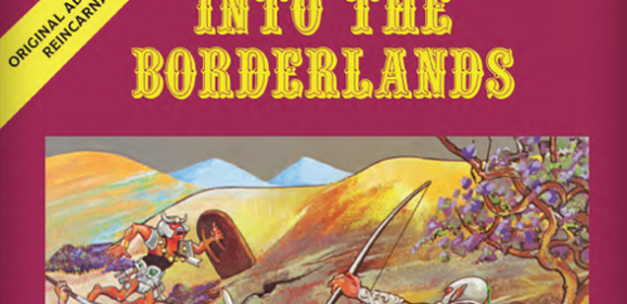 The Latest News on Into the Borderlands!