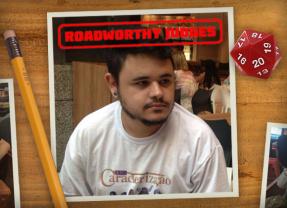 Roadworthy: Judge Magno Souza