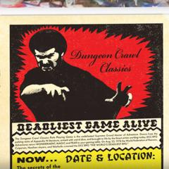 Count Dante Road Crew 2018 Poster!