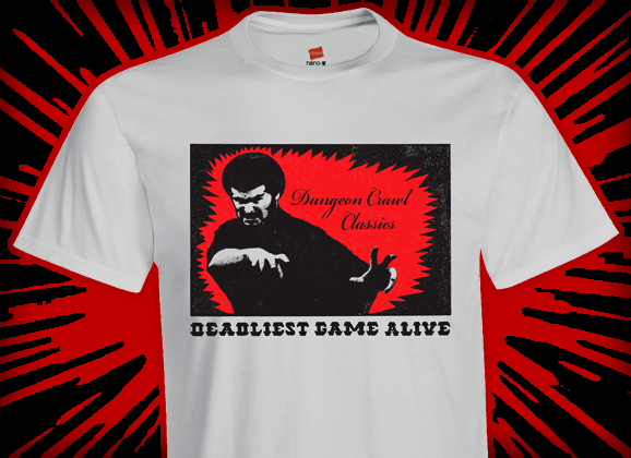Count Dante Battles Onto Our Online Store!