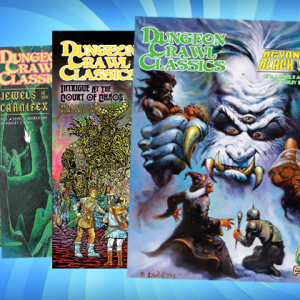 Announcing the 2nd printing of DCC #72: Beyond the Black Gate