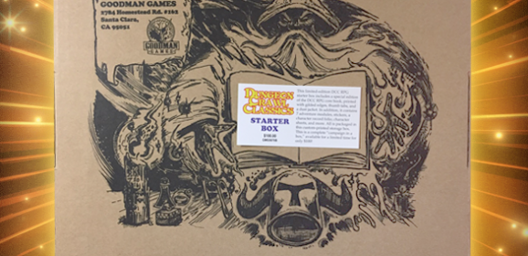 DCC RPG Starter Box Now In Stores!