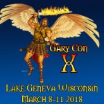 GaryCon Square