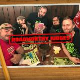 Roadworthy: Judge Tim Deschene
