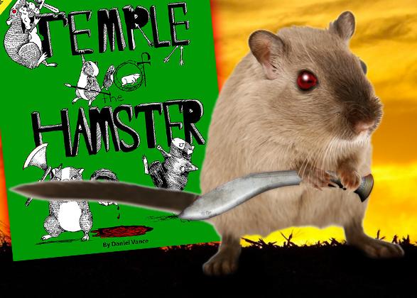 HamsterGraphic