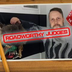 Roadworthy: Judge Saku
