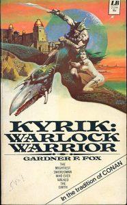 Kyrik-Fox