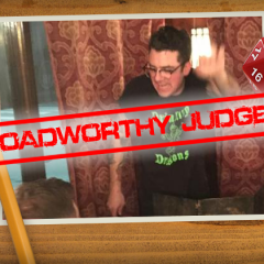 Roadworthy: Judge Joey Royale