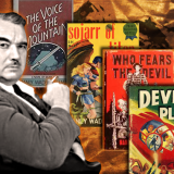Adventures in Fiction: Manly Wade Wellman